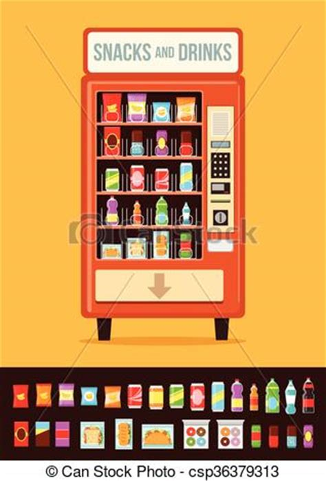 Free Vending Machines & Free Vending Machine Services for